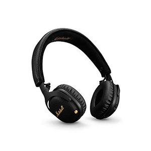 Marshall Mid ANC Active Noise Cancelling On-Ear Wi...