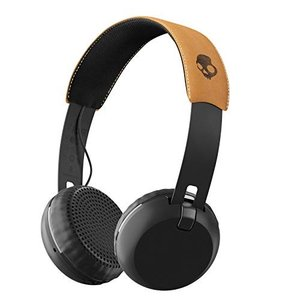 Skullcandy Grind Bluetooth Wireless On-Ear Headpho...