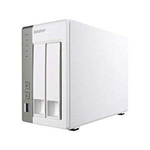 Qnap TS-231P-US Personal Cloud NAS Bundle Assemble...