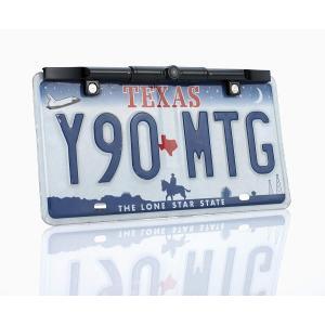 BOYO VTL425HD - Ultra Slim Bar-Type License Plate ...