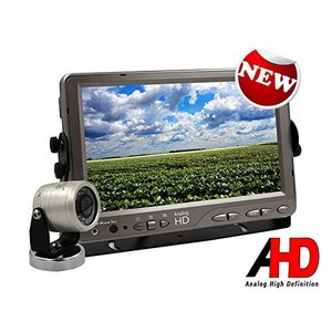 Durable Waterproof High Definition Camera System, ...