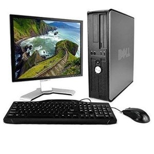 2018 DELL Desktop Computer Package,Core 2 Duo 2.93...