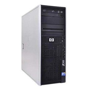 HP Z400 Workstation W3565 Quad Core 3.2Ghz 16GB 1T...