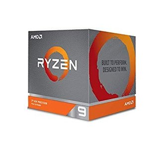 AMD Ryzen 9 3900X 12-core, 24-Thread Unlocked Desk...