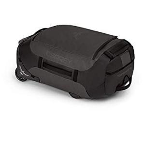 Osprey Packs Transporter 40L Rolling Gear Bag Blac...
