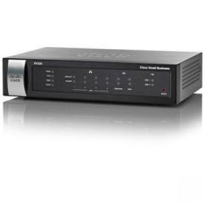 Cisco RV345P Router