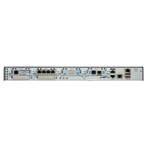 Cisco CISCO2901/K9 2900 Series Integrated Services...