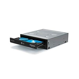 LG Electronics Blu-ray/DVD Writer Optical Drive - ...