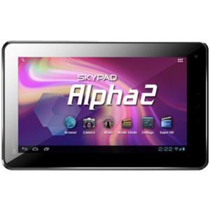 SKYTEX SX-SP715A4 SKYPAD ALPHA 2 ANDROID 4.0 TABLE...