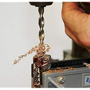 """Fisch Pen Drill Bits (3/8"""" x 150mm) - Pen Maker Fl..."""
