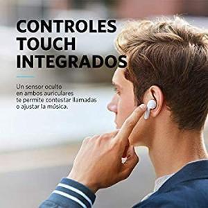 Soundcore Anker Liberty Air True-Wireless Earphone...