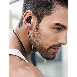 Aminy Bluetooth Headphones, Magnetic Wireless Earb...
