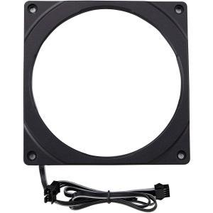 Phanteks PH-FF140RGBP_BK01 Halos RGB Fan Frame Hig...