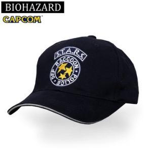 正規品 BIOHAZARD S.T.A.R.S. CAP バ...