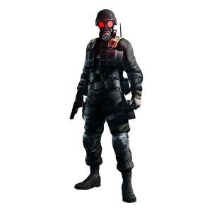 BIOHAZARD タクティカルベスト/ハンクモデル バイオハザード tactical vest hunk スターズ STARS アンブレラ Umbrella wallet 特殊部隊 Resident Evil 生化危机|level4shop|08