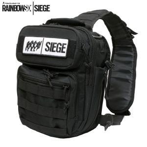 レインボーシックス シージ タクティカル ボディー バッグ tactical body bag RAINBOW SIX SIEGE SWAT SAS GSG9 GIGN SPETZNAS level4shop