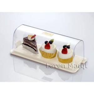 ケーキボックス ケーキカバー/ケーキキーパー/保存...