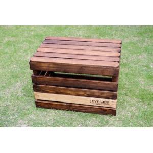 Leverage Box