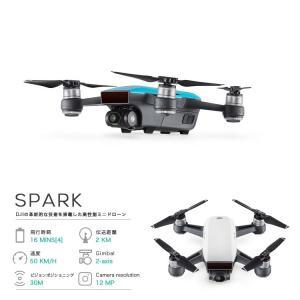 SPARK スパーク インテリジェント・フライ...の詳細画像3