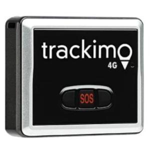 リアルタイムGPS位置情報確認 trackimo(トラッキモ) GPSトラッカー Universal...