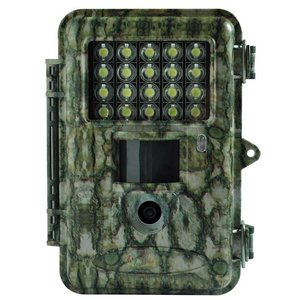 TREL(トレル) 10J-C 日本語モデル自動撮影カメラ(センサーカメラ) 野生動物撮影・防犯カメラ ノーグローフラッシュ|lgo