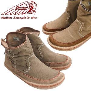 インディアン 靴 ブーツ レディース Indian インディアン INDIAN ID-1245|lib-ys