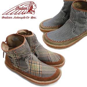 インディアン 靴 ブーツ レディース Indian インディアン INDIAN ID-1230|lib-ys