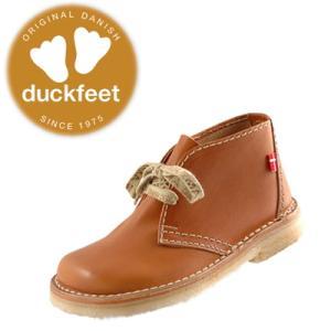 ダックフィート ブーツ duckfeet 326 クレープソール 本革・レディース・メンズ デザートブーツ|lib-ys