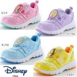 ディズニー キッズ Disney DN C1157 157 人気のディズニープリンセス 女の子に大人気 キャラクターシューズ|lib-ys