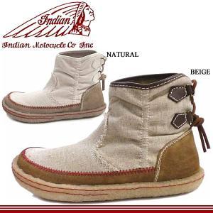 インディアン Indian 靴 レディース ブーツ インディアン ID-1215|lib-ys