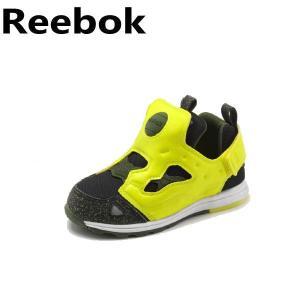 リーボック バーサ ポンプ フューリー ベビー キッズ スニーカー Reebok VERSA PUMP FURY SYN AR0713|lib-ys
