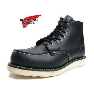 レッドウィング メンズ ブーツ アイリッシュセッター 8179 正規品 RED WING 黒 6インチ セール