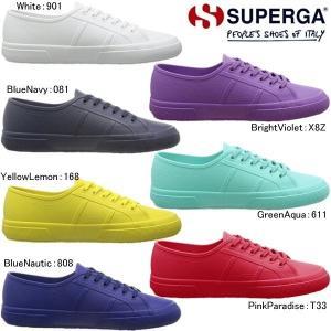 スペルガ SUPERGA レディース レインシューズ 2750 POS U S00AJ90 雨靴 スニーカー【QFQF-33pdhd】●|lib-ys
