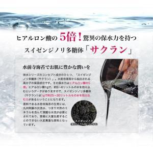 ヒアルロン酸 5倍 咲水 スキンケア ローショ...の詳細画像2