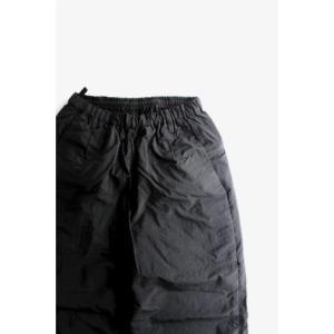 TEATORA (テアトラ) Wallet Pants -Packable- [black]