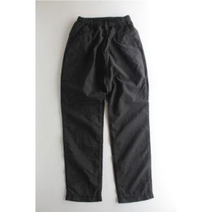 TEATORA (テアトラ) Wallet Pants Office -Packable- [BLA...