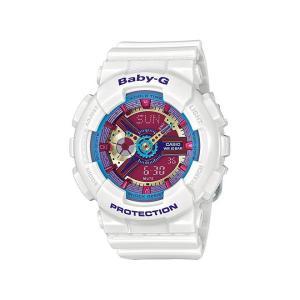 CASIO BABY-G カシオ ベビーG 腕時計 / ベビージー ベイビージー リストウォッチ レディース 防水 国内正規品 / wt