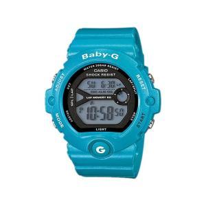 CASIO BABY-G カシオ ベビーG 腕時計 / ベビージー ベイビージー リストウォッチ レディース 防水 国内正規品 / lbe