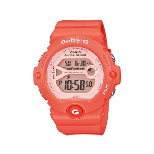 CASIO BABY-G カシオ ベビーG 腕時計 / ベビージー ベイビージー リストウォッチ レディース 防水 国内正規品 / or