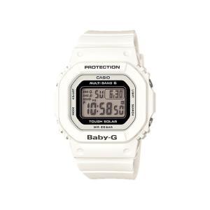 CASIO BABY-G カシオ ベビーG 腕時計 / ベビージー ベイビージー  電波 ソーラー リストウォッチ レディース 防水 国内正規品 / wt