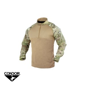 CONDOR COMBAT SHIRT 101065-008 (MULTICAM)|liberator
