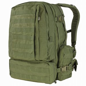 CONDOR 3 DAY ASSAULT PACK 125-001 002 498|liberator