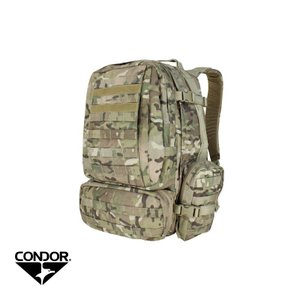 CONDOR 3 DAY ASSAULT PACK MULTICAM 125-008|liberator