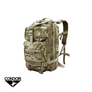 CONDOR COMPACT ASSAULT PACK MULTICAM 126-008|liberator