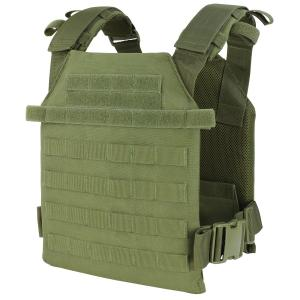 CONDOR  SENTRY PLATE CARRIER 201042|liberator