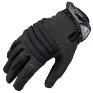 CONDOR STRYKER PADDED KNUCKLE GLOVES 226-002 003 007 (Black) (Tan/ Black) (Sage/Black)|liberator