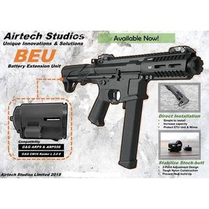 Airtech Studios  ARP9 ARP556  バッテリースペース拡張パーツ BEU (Battery Extension Unit)|liberator