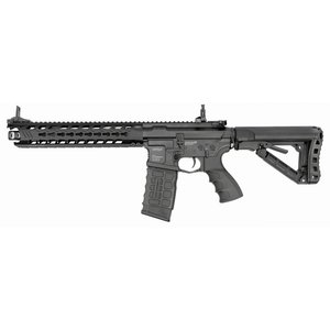 G&G ARMAMENT GC16 Predator ブラック EGC-016-PTR-BNB-NCS|liberator