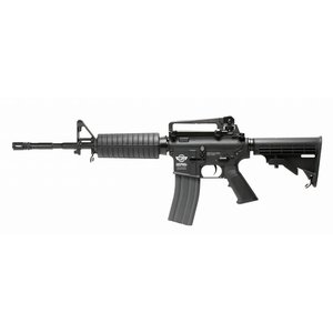 G&G ARMAMENT CM16 Carbine ブラック EGC-16P-CAR-BNB-NCS liberator