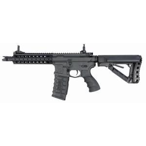 G&G ARMAMENT CM 16 FFR A2 ブラック EGC-16P-FA2-BNB-NCS liberator